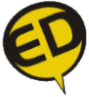 Exchnage Dublin logo