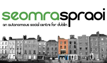 The non-profit organisations in Dublin Support each other.